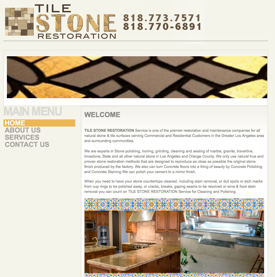 TILE & STONE PANORAMA CITY/ LOCAL POOL SERVICES / LA POOL SERVICES